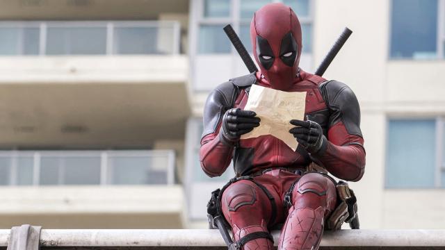 'El despreciable Deadpool' número 300, la revisión