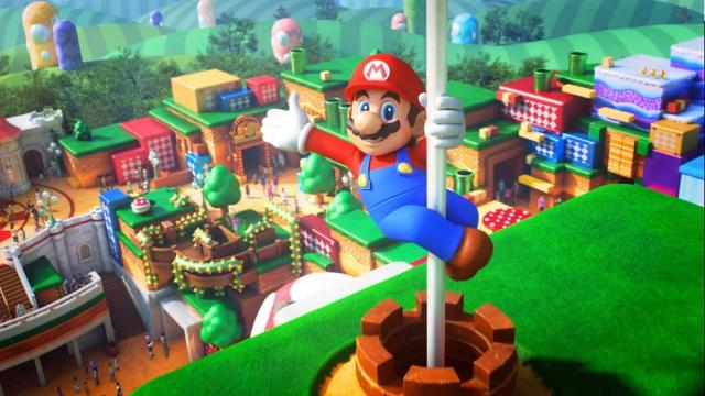 Super Mario Bros: ¡Nueva película próximamente!