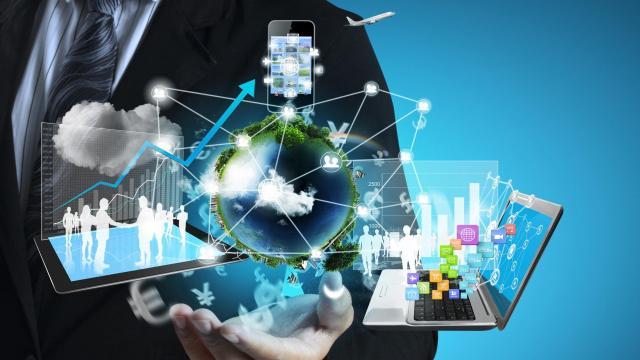 La población hace uso de la tecnología