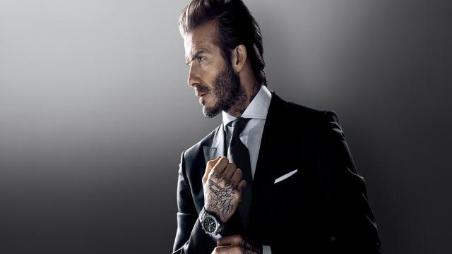 Deadpool se disculpa con David Beckham por las películas de Bad Ryan Reynolds
