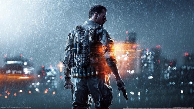 Nuevo juego de 'Battlefield' para ir mucho más profundo y más extremo