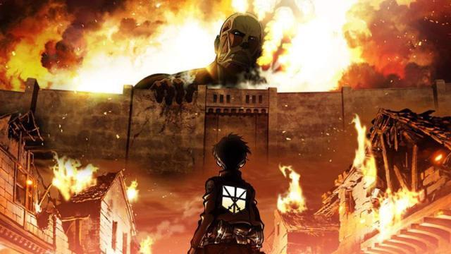 'Atack on titan 2': se agregan nuevo modo de batalla