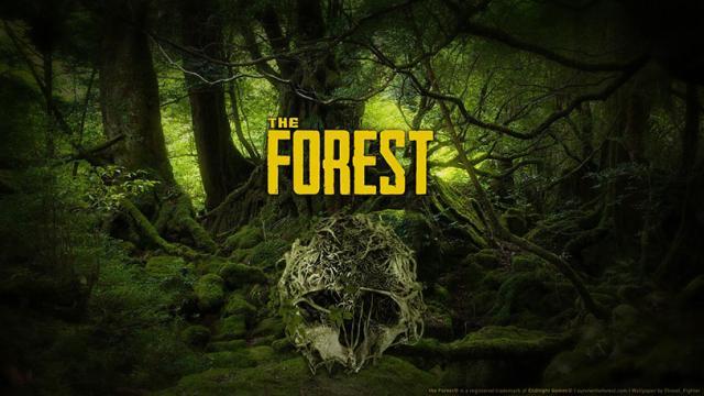 Vivencias dentro del juego 'The Forest'