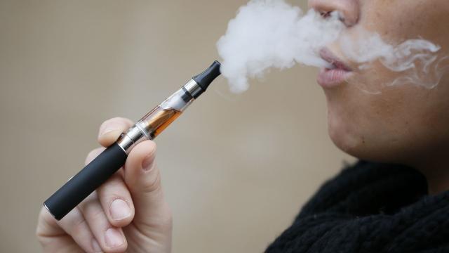 Cigarrillos electrónicos: estudio indica posible daño genético