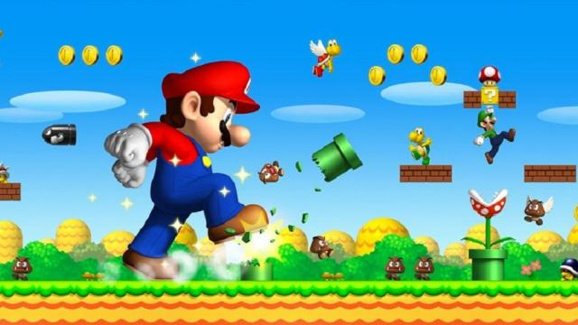 Facebook: Minecraft, Call of Duty y Super Mario son los juegos más comentados