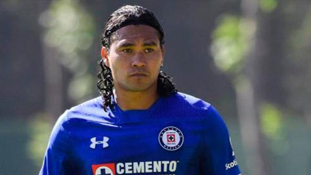 Liga MX: El Gullit Peña se reporta como desaparecido