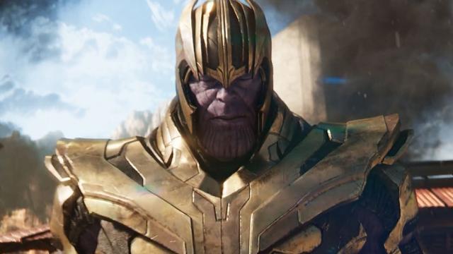 Vengadores: ¿Quién es la Orden Negra en la Guerra Infinita?