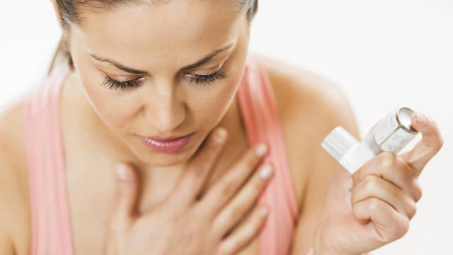 ¿Qué es el asma y cómo se trata?
