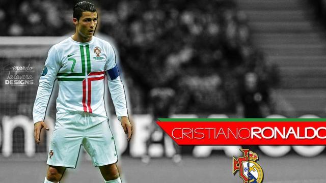 La participation de Ronaldo pour la finale en interrogation