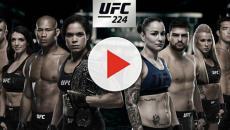 UFC 224 Rio de Janeiro: transmissão das lutas ao vivo na TV e internet, veja
