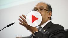 Gilmar Mendes revela que está sofrendo pressão dos companheiros do STF