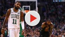 Tyronn Lue speaks about Kyrie Irving