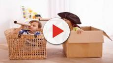 VÍDEO: Niños… ¿qué hacer cuando están en casa?