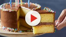 Yellow cake with chocolate fosting recipe