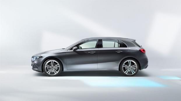 Nuova Mercedes Classe A: ecco il debutto ufficiale