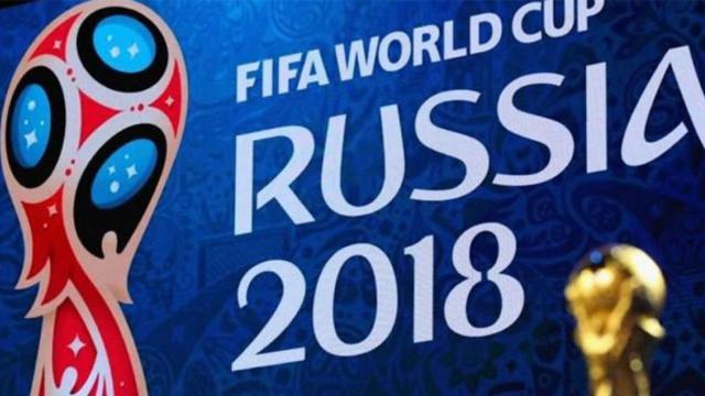 Las alineaciones de 3 selecciones para el mundial
