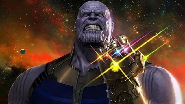 ¿Es Thanos el Joker de la próxima generación?