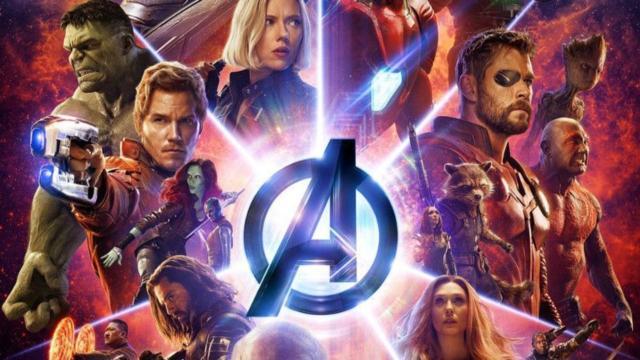 'Avengers: Infinity War' obtiene un enorme día de apertura en China
