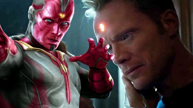 Avengers Infinity War: ¿Poor Vision ha muerto?