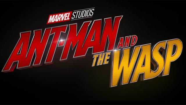 'Captain Marvel' y 'Ant-Man The Wasp' serán grandes estrenos en 2019