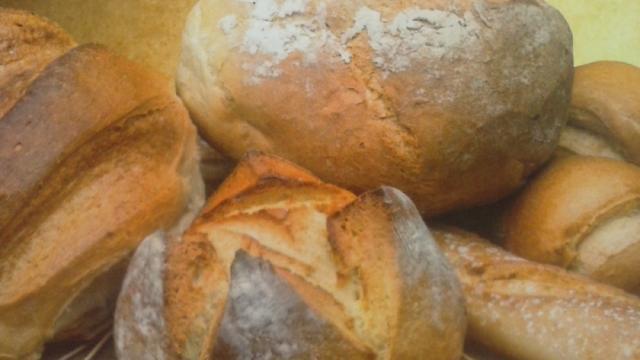 Il pane fatto in casa con lievito di birra