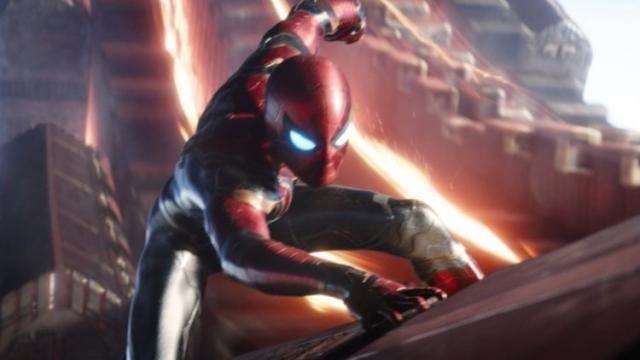 Avengers Infinity War: ¿Spiderman está muerto?