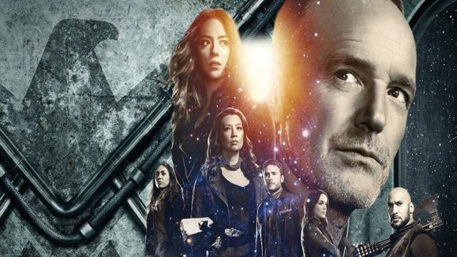 El nuevo clip 'Agents of SHIELD' incluye la conexión Avengers
