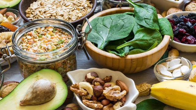 Deficiencia de magnesio: síntomas y causas, alimentos que lo contienen