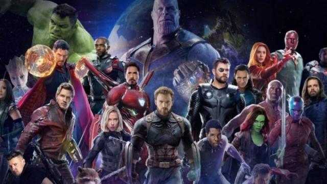 'Avengers 4' se rumorea que incluye Skrulls
