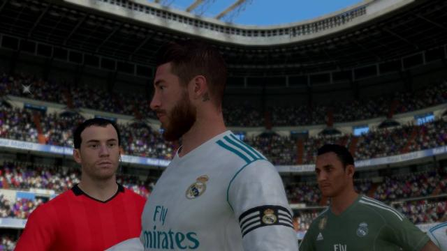 Parece que FIFA 19 ha recogido la licencia de la Liga de Campeones de la UEFA