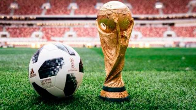 Todo lo que debes saber sobre la Copa del Mundo de Rusia 2018