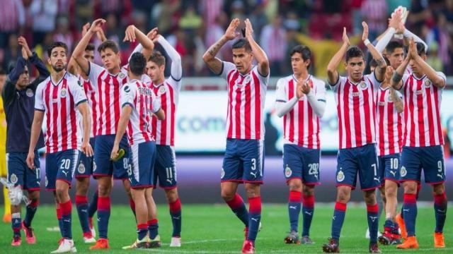 Liga MX: ¿Chivas está desmantelando su equipo de campeonato?