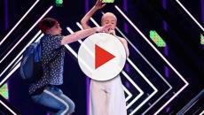 Todo sobre el espontáneo que interrumpió a Reino Unido en Eurovisión