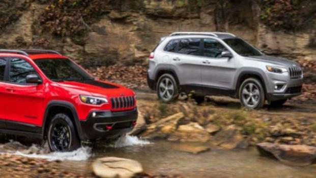 Mercato auto: Jeep supera Audi, crescita inarrestabile