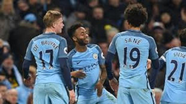 Premier League: Manchester City bat tous les records !