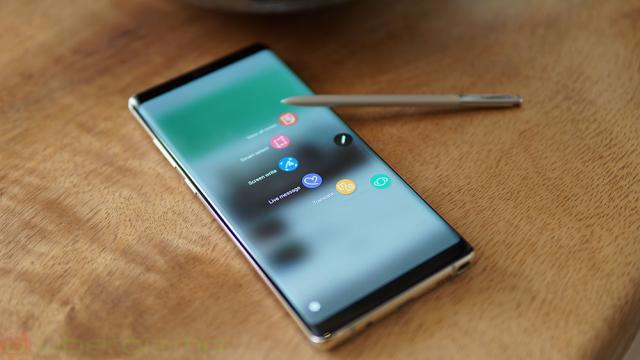 Samsung Galaxy Note 9: ¿qué sabes sobre el próximo phablet de gama alta?