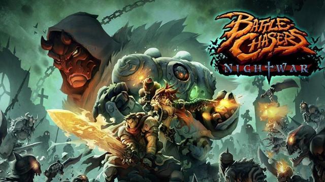 Battle Chasers: Nightwar - Desactivado en el calabozo