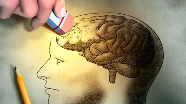 ¿Preocupado por la pérdida de memoria? Aquí está cómo saber si es serio