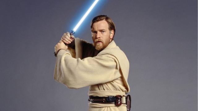 La producción de la película 'Obi-Wan Kenobi' ya se está ejecutando.