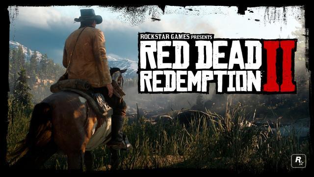 'Red Dead Redemption 2': estos competidores ahora tiemblan correctamente.