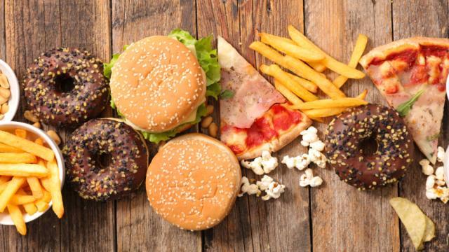 Alimentos procesados: 5 razones para evitarlos