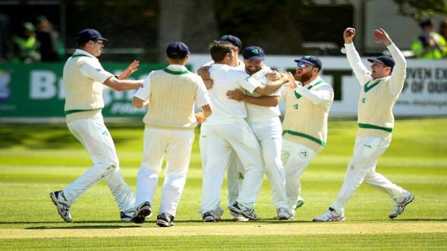 Pakistan vs Ireland 1st Test Day 3: PTV Sports cricket live streaming info