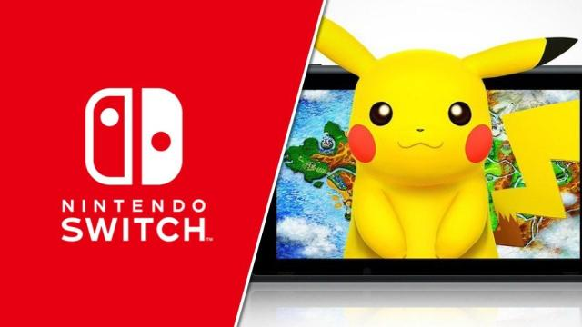 Pokémon Switch - Conocida información privada: Lanzamiento a finales de 2018