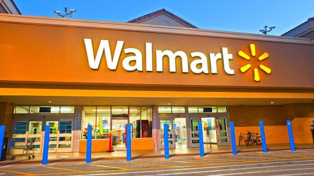 Walmart pierde nuevos títulos de videojuegos