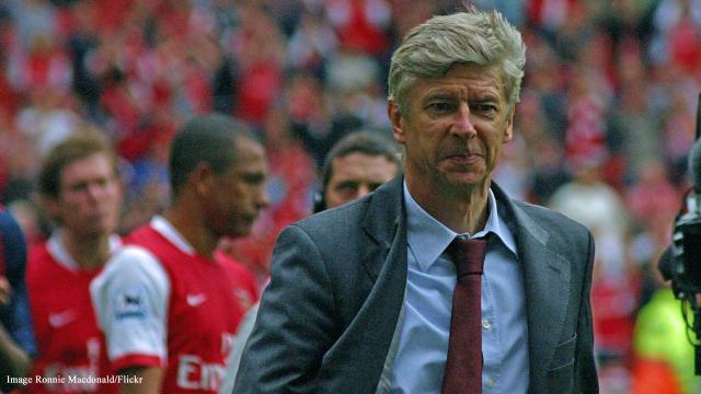 Who will replace Arsene Wenger as Arsenal's next manager?