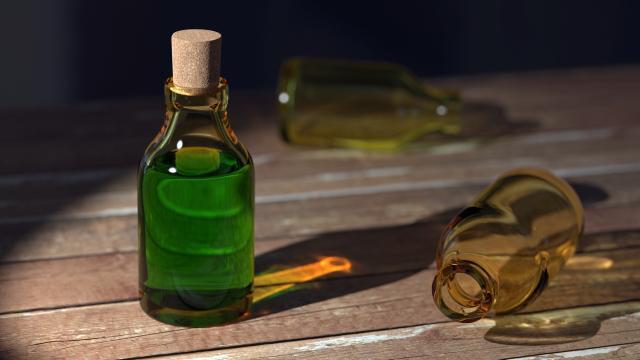 El negocio internacional de la homeopatía