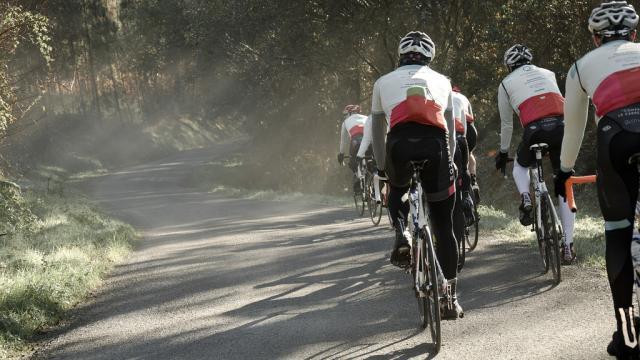 Dos ciclistas europeos asesinados en México