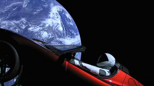 Tesla y SpaceX se asocian para crear nuevos materiales