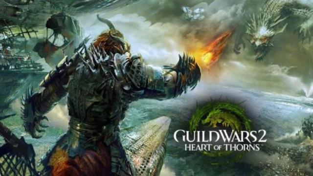 ¿Cómo están los MMORPG Guild Wars 2, Blade & Soul y AION 2018?