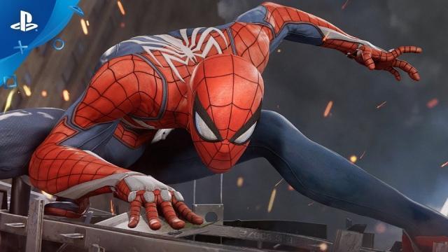 PS4 Pro: supuesta edición especial de 'Spider-Man' apareció en la red.